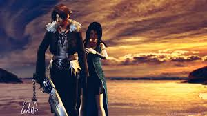 Bildergebnis für final fantasy 8