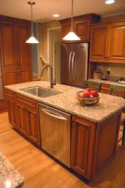 How To Design A Kitchen Island That Works Nice Look