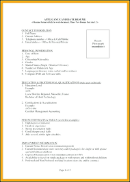 Different Types Of Resume Format Free Download Different Types Of Resume Format Free Download Resume Resume