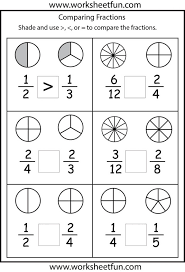 Equivalent Fractions And Decimals Worksheet 4th Grade Finding ...