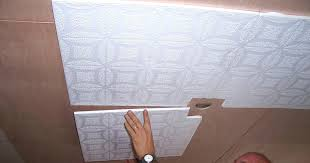 image of armstrong ceiling tiles home depot