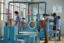 Labs in Mechanical Engineering Department – Mohandas College of ...