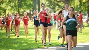 Amy Griffith - Women's Cross Country - University of Dayton Athletics