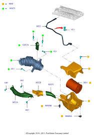 Впуск ФФ3. <b>Впускная система</b>. - Ford Focus 3