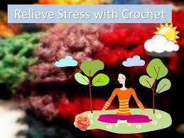 gypsy daughter essays learn to crochet for stress relief a w meditates in a crochet world