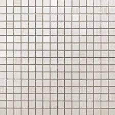 <b>Керамическая мозаика Atlas</b> Concorde Room 30,5x30,5 белый ...