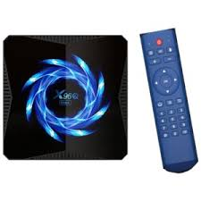 Buy <b>X96Q MAX</b> H616 4GB/32GB Android 10 - Android TV ...