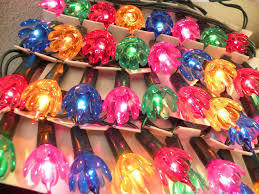 Vintage Christmas Light Reflectors For Sale I Love These Kind Of Light Always Reminds Me Of Christmas