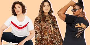 Best Designer Dresses For Curvy Figures Plus Size Clothing 11 Best Shops For Curvy Girls