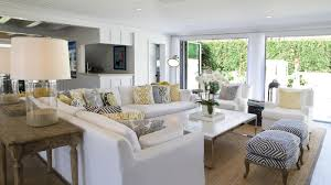 West Coast Decorating Style Coastal Inspired Living Rooms Hotpads Blog