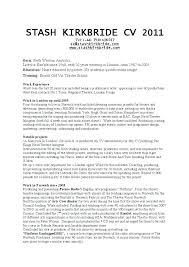 Resume Qualities And Skills Joefitnessstore Com