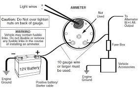 boat ammeter wiring diagram boat image wiring diagram wiring diagram for ammeter direct reading jodebal com on boat ammeter wiring diagram