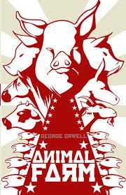 essay corruption and totalitarianism in animal farm   short totalitarianism animal farm