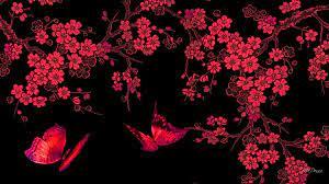 Red Butterfly Wallpaper Hd Resolution ...