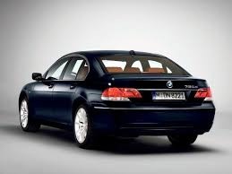 BMW 7 Series (E65/E66) specs - 2005, 2006, 2007 - autoevolution
