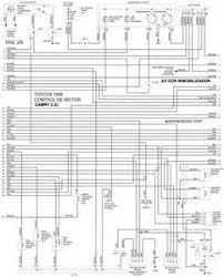 1996 toyota camry le wiring diagram images 1996 toyota camry le wiring diagram diagramas y manuales de servicio de autos toyota