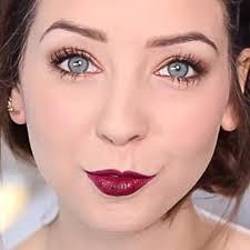 zoella makeup 3