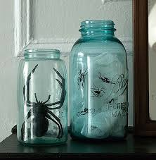 What To Put In Glass Jars For Decoration Top 100 DIY Spooky Mason Jars For This Halloween Amazing DIY 28