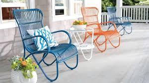 retro metal outdoor furniture. Simple Furniture Retro Metal Patio Furniture Good Image Of Colorful Outdoor  Vintage Inside Retro Metal Outdoor Furniture