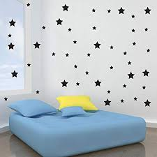 vinyl concept star wall stickers removable easy to remove art mural  on is vinyl wall art easy to remove with vinyl concept star wall stickers removable easy to remove art