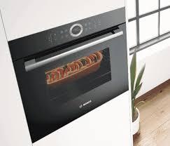 new bosch ovens the good guys
