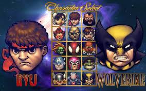 buuf street fighter vs marvel heroes by iamwavycrockett on deviantart