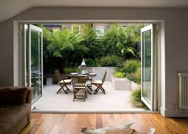 Courtyard Design Ideas Chic Little Courtyard Charlotte Rowe Garden Design