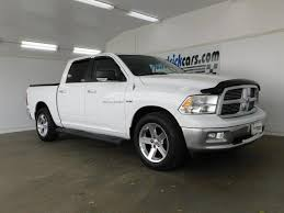 Used 2011 Ram 1500 Lone Star for Sale | Hendrick Chevrolet Cary ...