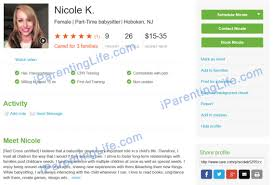 Babysitter Bio Example Download Free 10 Babysitter Biography Example Illustrate Better