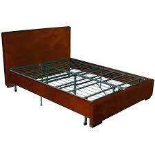 King Slatted Bed Frame King Bed Bed Frame Bed Instructions Bed Queen ...