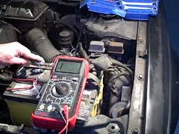 checking car wiring circuits for continuity with a multimeter youtube vehicle wiring products checking car wiring circuits for continuity with a multimeter