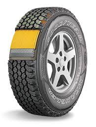 Wrangler Tires Goodyear Tires