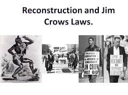 the reconstruction era was after the american civil war from  2 the reconstruction era was after the american civil war from 1865 to 1877 reconstruction addressed how the eleven seceding states would regain