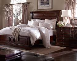 dark bedroom furniture. a stately suite dark bedroom furniture