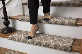 carpet for stairs home depot bullnose carpet stair treads narrow stair treads