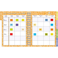 Family Plan It 2020 Monthly Planner