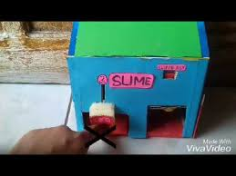 Slime Vending Machine Unique Slime Vending Machine Part48 By Annisa YouTube