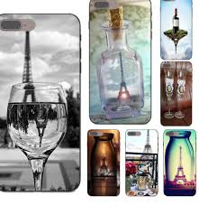 Live Love On Wine Glass In Paris Eiffel Tower For Huawei Honor 5a