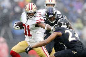 2013 49ers Depth Chart 49ers Mailbag Time To Rebound From Ravens Loss Stun Saints