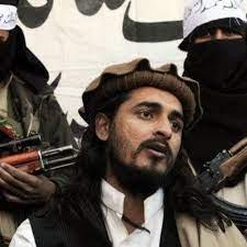 """زعيم """"طالبان باكستان"""" ينجو من هجوم صاروخي أمريكي"""