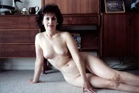 Local women posing nude