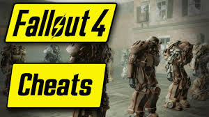 fallout 4 cheats cheat codes god mode flying item spawn