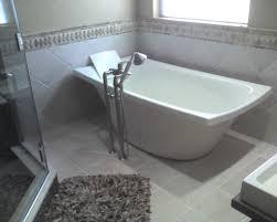 bathtub with center drain center drain tub home