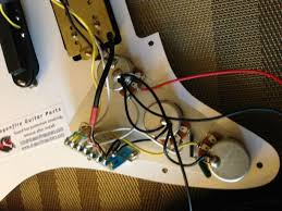 trouble wiring new prewired faceplate to output squier talk forum this is my first time wiring anything in a guitar but its only 3 wires not to complicated can you guys see anything wrong in these pics