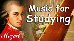 Mozart Relaxing Concerto for Studying 🎵 Classical Study Music for Reading  & Concentration - YouTube