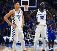 Wenyen Gabriel Elects to Remain in 2018 NBA Draft - Cameron Mills Radio
