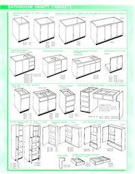 bathroom vanity cabinet dimensions. standard bathroom cabinet sizes sink depth double vanity dimensions v