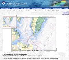Online Chesapeake Bay Charts Charts Virginia Beach Fishing Vbsf Net