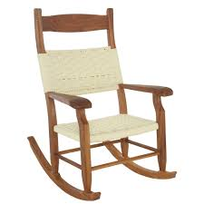 outdoors rocking chairs. Hatteras Outdoors Cumaru Rocker - Oatmeal Rope Color Rocking Chairs Y