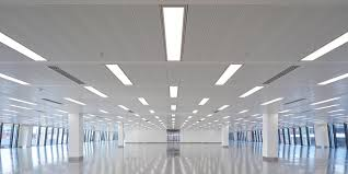 lighting for office space. Led Office Lights Lighting Design For Commercial Viendoraglass Space A